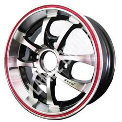 wheels for Honda City,BYD F3,etc.